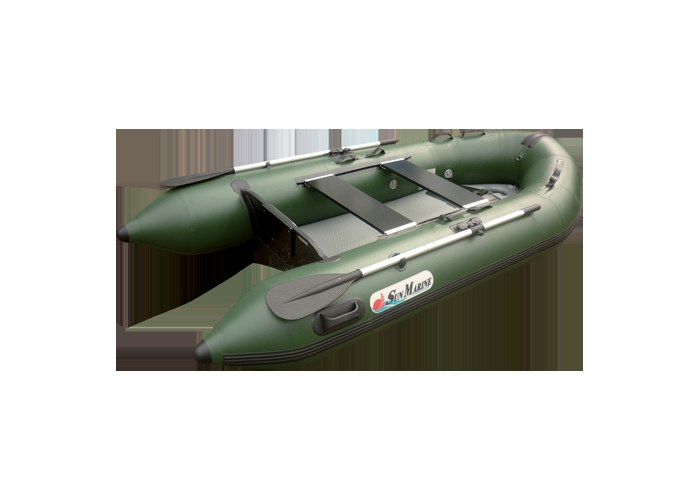 лодка пвх марине 360